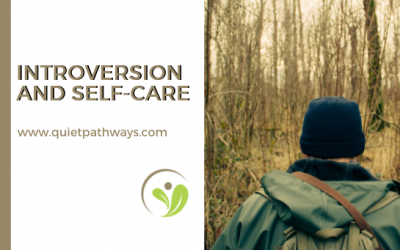 Introversion and Self-Care